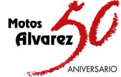50 aniversario de Motos Álvarez, S.L. de Córdoba (Andalucía-España)