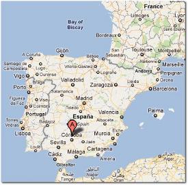 Motos Álvarez - Córdoba (Andalucía-España)