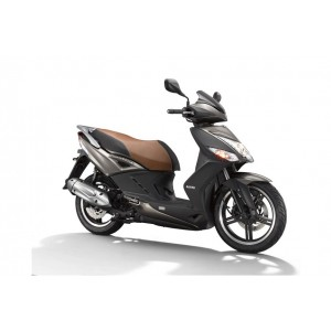 KYMCO AGILITY CITY 125 IE E4